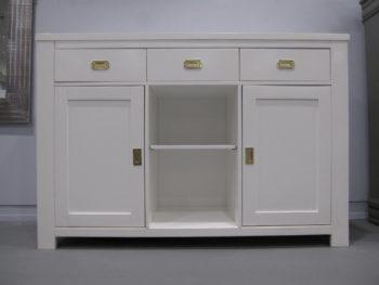 White Sideboard, Server