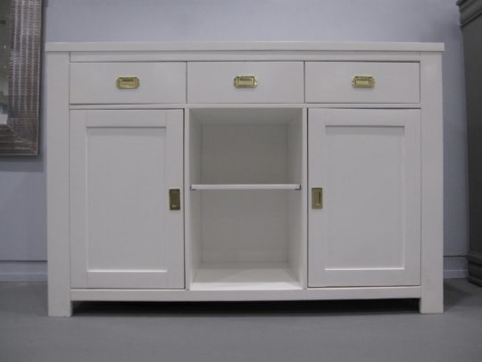 White Sideboard, Server