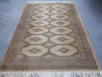 Bokhara, Wool, Oriental Rug