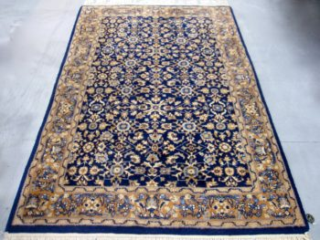 Royal Jahan Wool Oriental Rug