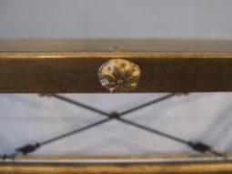 Chelsea House Arrow Console Table