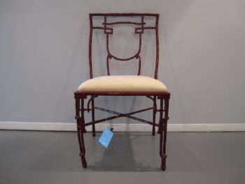 Dynasty II Chair design by Currey & Company