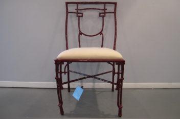 Dynasty II Chair design by Currey & Company