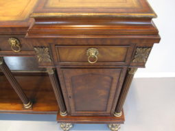 Maitland Smith Server, Sideboard, buffet