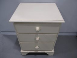 Ethan Allen, Night Stand, Side Table
