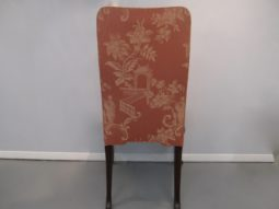 Century Upholster Dining Chair