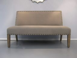 Upholstered Bench, Banquette