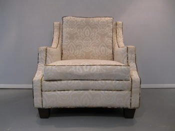 John Richard Arm chairs