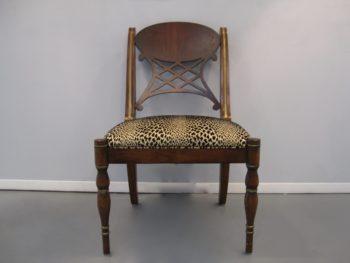 Henredon Chairs