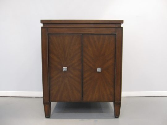 Small Cabinet, Accent Cabinet