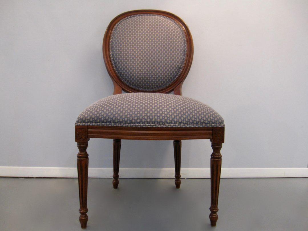 louis style chairs cassatt ethan allen dining chairs