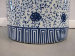 umbrella stand porcelain, umbrella stand porcelain