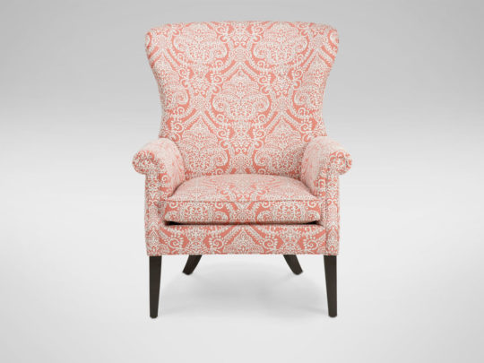 Ethan Allen, Wing Chair, Wilder Wing Chair
