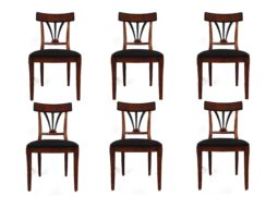 Century Side Chairs